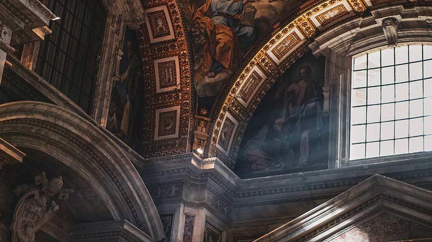 Billet Vatican Basilique Saint Pierre
