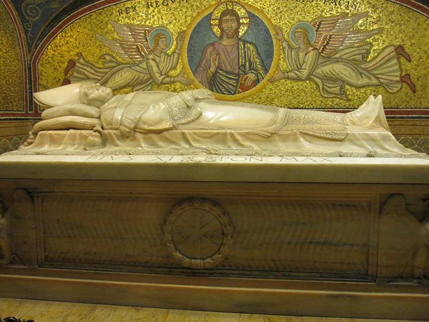 Billet Vatican Basilique Saint Pierre pape jean paul II