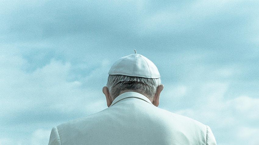 Billet Vatican Basilique Saint Pierre pape francois