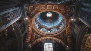 Billet Vatican Basilique Saint Pierre