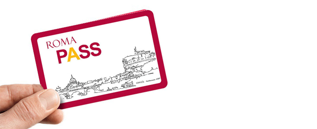 carte pass rome roma pass