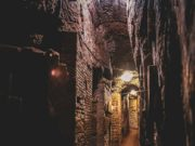 Catacombes Rome de Domitilla
