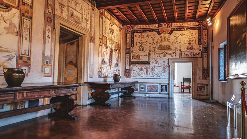 chateau saint ange rome