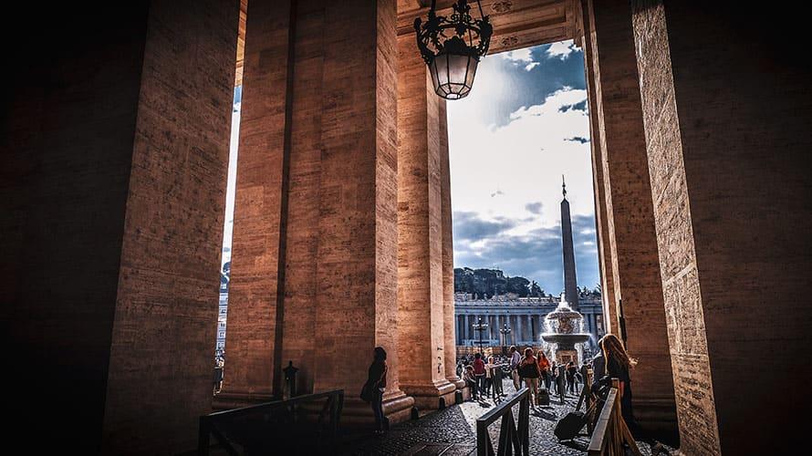 Quartier du Vatican