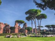 Thermes Caracalla