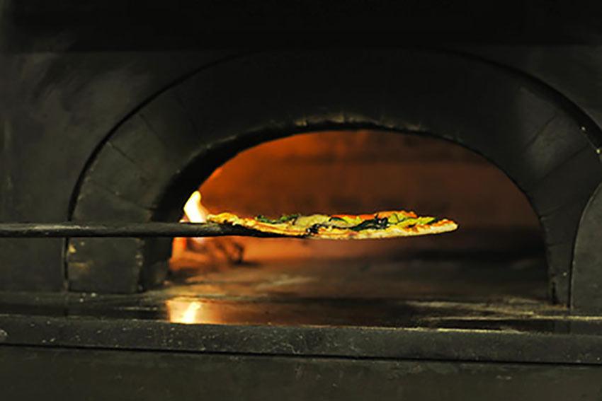 meilleure pizza rome