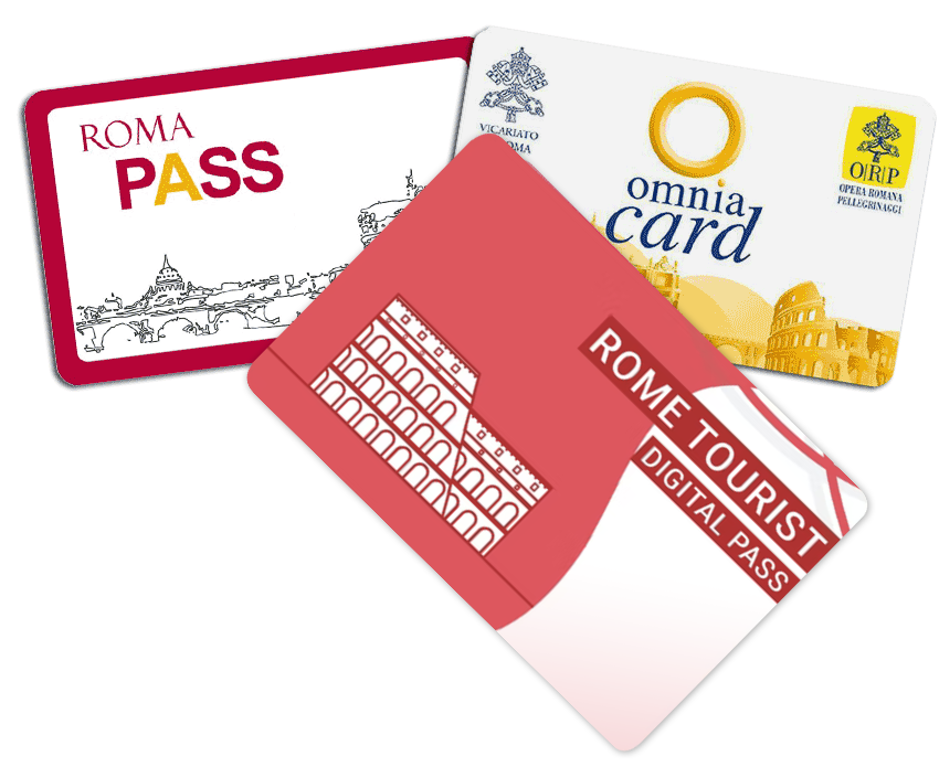 carte pass rome