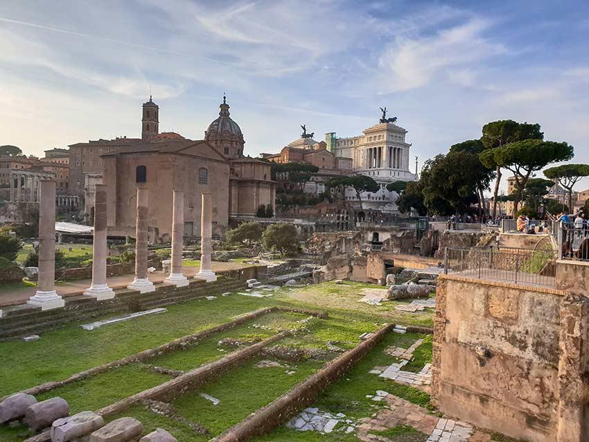 forum-romain-rome-palatin